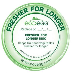ecoegg fresher for longer disc