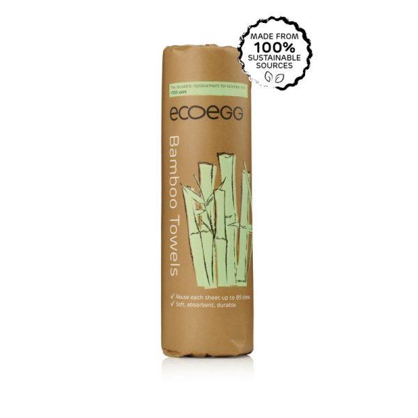 ecoegg Bamboo Towels