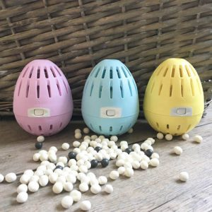 ecoeggs laundry egg fragrances