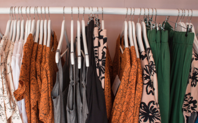 Sustainable Fashion – Where to shop?