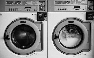 Deep Cleaning Your Washing Machine