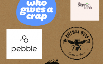 Sustainable Brands we LOVE