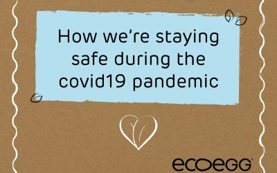 How we're staying safe during COVID19
