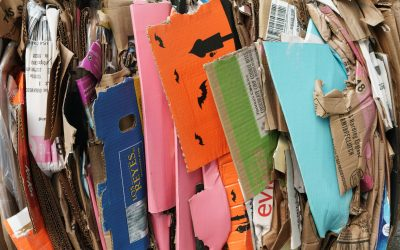 Top Recycling Tips