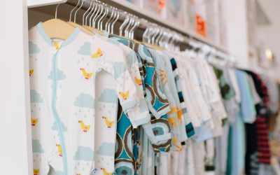 How to Successfully Sell Children's Clothes Online